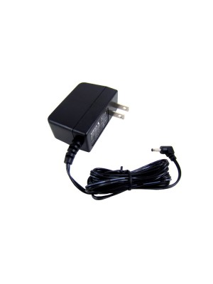 5 Volt Home AC Power Adapter for SIRIUS & XM (w/SIRIUS Logo)