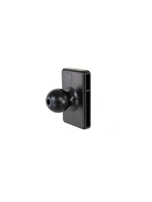 Bracketron Garmin T-Notch Adapter COM-195-PB