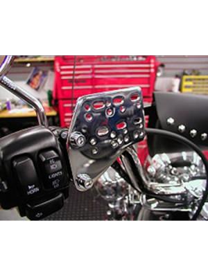 Harley Davidson Mount CMM-201-CH Main Image