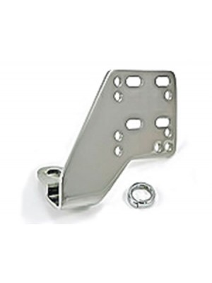 Mirror Motorcycle Mount Kit CMM-203-CH