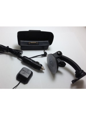 SIRIUS Original Sportster / Sportster Replay Car Kit (SP-C1 SP-C2)