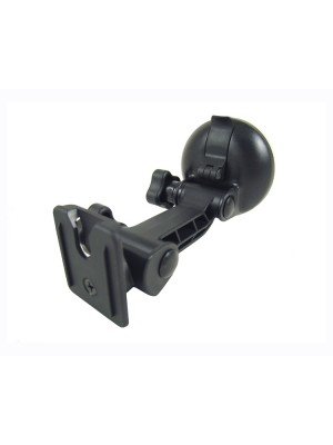 SIRIUS INV/Streamer GT Suction Cup Mount Main Image