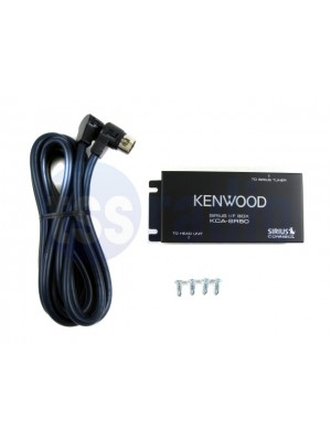 Kenwood SIRIUS Connect Interface KCA-SR50 Image