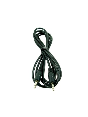 Straight Input Aux Cable