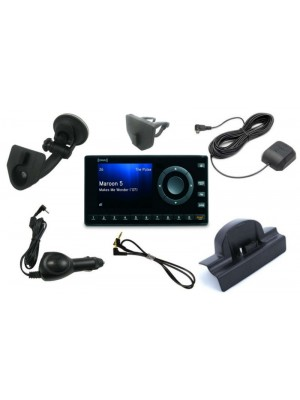 Open Box Sirius XM Onyx with New XM Car Kit Bundle
