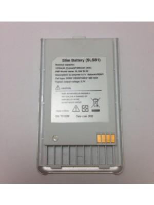 Used Sirius Stiletto 10/100 Slim Battery SLSB1