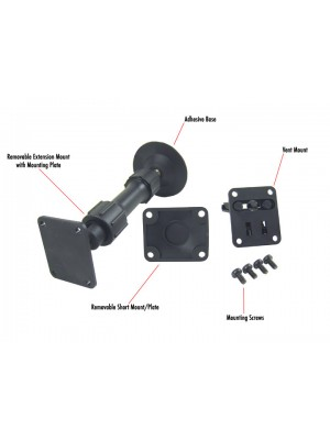 SIRIUS S50 Original Mounts Package