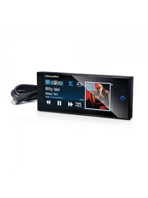 Open Box SiriusXM Commander Touch Vehicle Radio SXVCT1