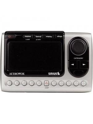 Sirius Audiovox Standalone Radio Receiver SIRPNP3