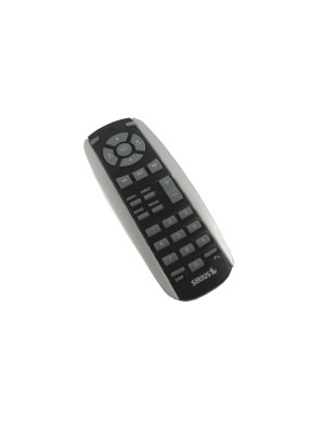 Sirius Sportster Remote Control