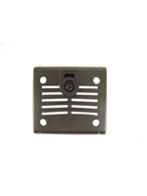 Streamer GT/Starmate Rear Clip Plate