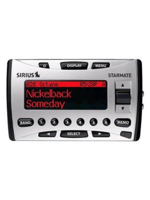 SIRIUS Starmate 1 ST1 Standalone Radio