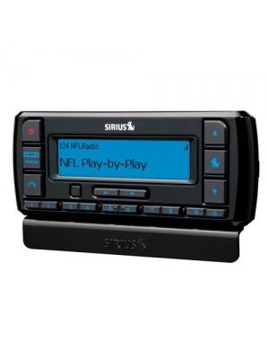 Sirius Stratus 7 w/ Car Kit and SXSD2 Boombox