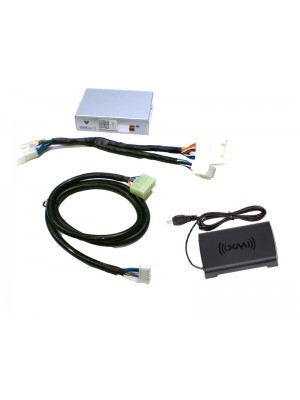 SoundLinQ3 SL3x - XM Satellite Radio Interface For Toyota/Scion SL3x