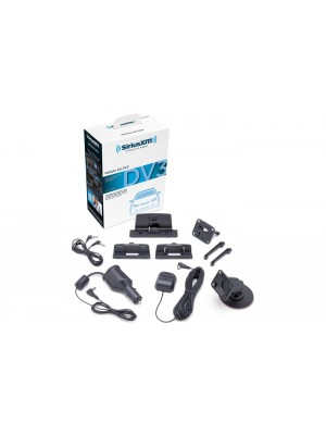 SiriusXM PowerConnect Vehicle Kit SXDV3