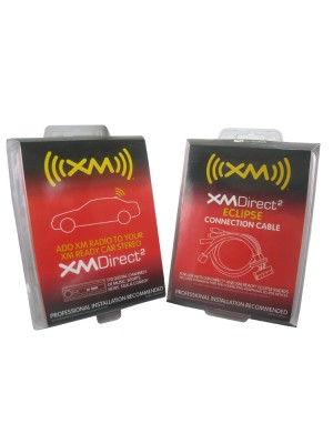 XM Direct2 Eclipse Cable CNPECL1 Package Shot