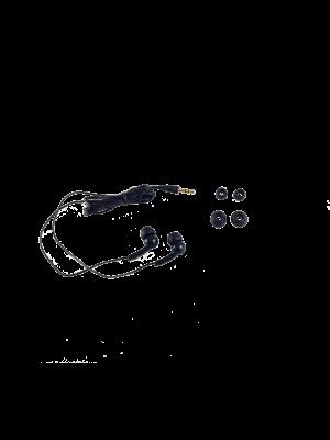 XMP3/XMP3i Earbud Headphones