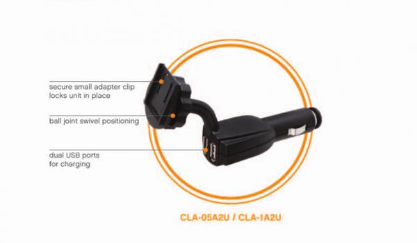 USB CLA Adapter