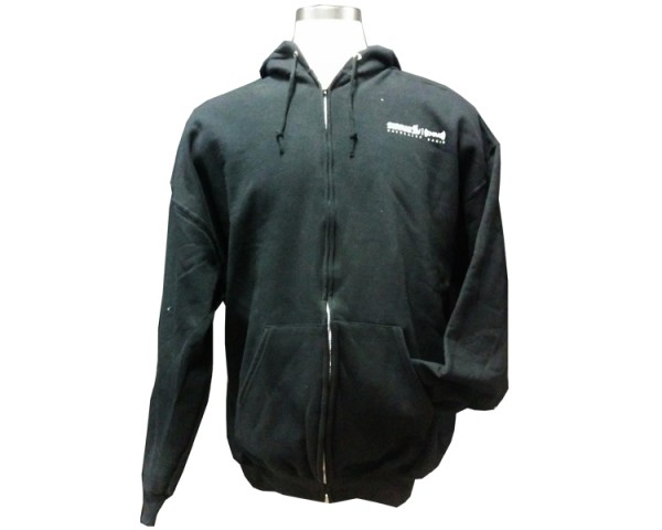 Black Athletic SiriusXM Hoodie