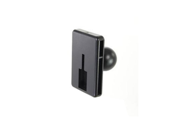 Bracketron Garmin T-Notch Adapter COM-195-PB Back