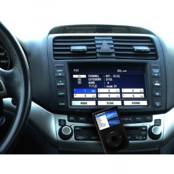 Dice Duo Display iPod