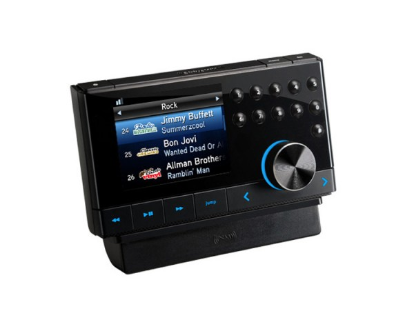 Refurb SiriusXM Edge with PowerConnect Car Kit BSX1EV1 image 2