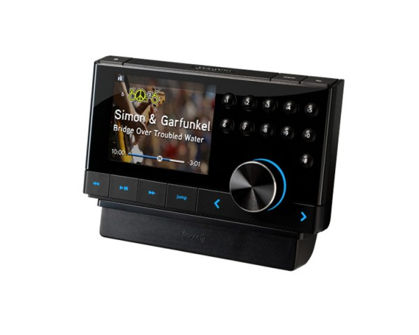 Refurb SiriusXM Edge with PowerConnect Car Kit BSX1EV1 Image 4
