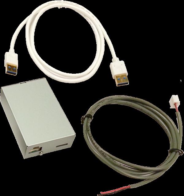 GSR-011 Interface