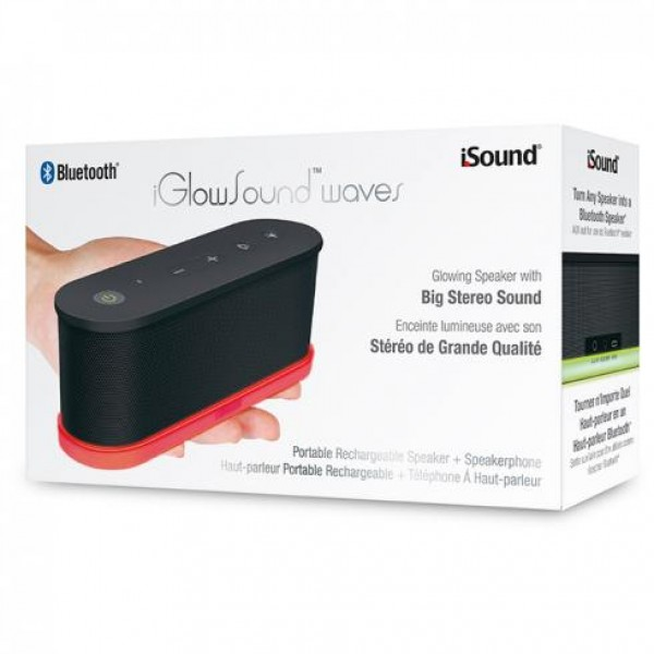 iSound Box