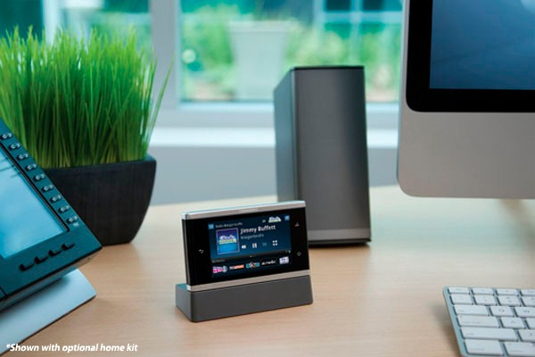 SiriusXM Lynx Bundle with Home and Car Kit in Home Dock