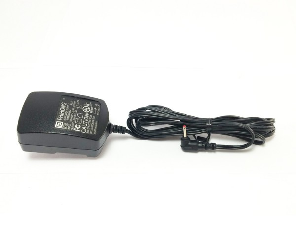 5 Volt Home AC Power Adapter for SIRIUS & XM (w/XM Logo)