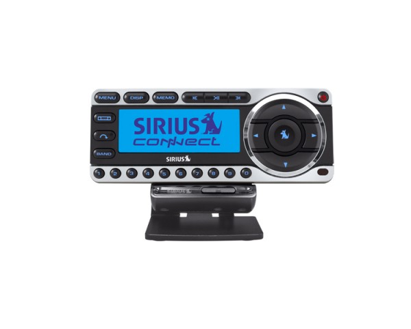 SIRIUS Connect Home Kit for Sirius-Ready Stereos SCHDOC1 with Starmate 5