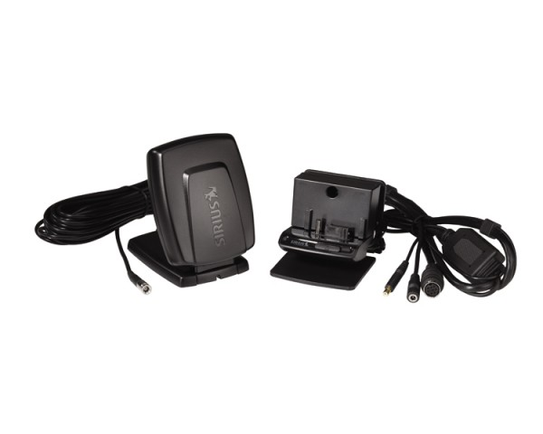 SIRIUS Connect Home Kit for Sirius-Ready Stereos SCHDOC1 Product Shot