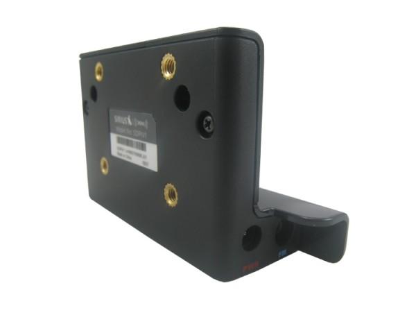 SIRIUS PowerConnect Vehicle Dock SDPIV1 Left Side