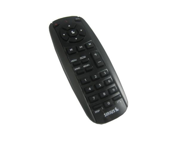 Sirius Sportster Remote (Black)