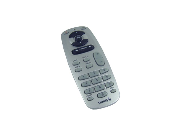Open Box Used SIRIUS Stratus Remote Control Main Image