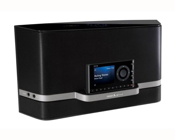 SiriusXM Portable Sound System SXABB1 Front