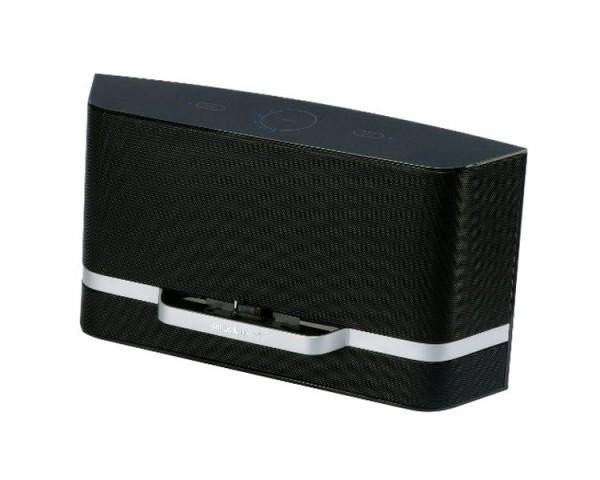 SiriusXM Portable Sound System SXABB1 Empty Front
