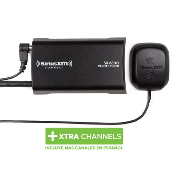 SiriusXM SXV200V1 Aftermarket Vehicle Tuner SXV200V1 Alternate Image 2