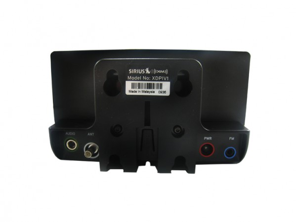 XM PowerConnect Vehicle Docking Kit XADV2 Dock