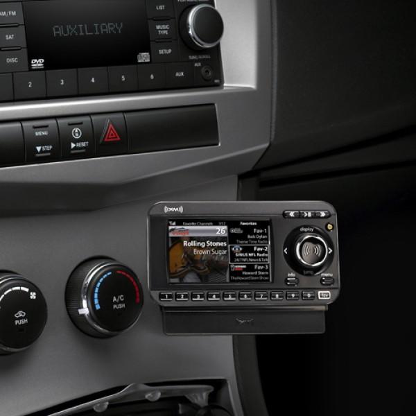Siriusxm Xpress Rci With Powerconnect Car Kit Xdrc2v1