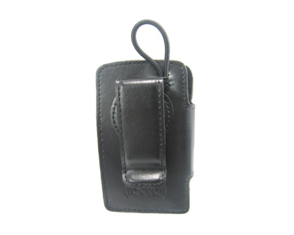 XMP3 Leather Case Back