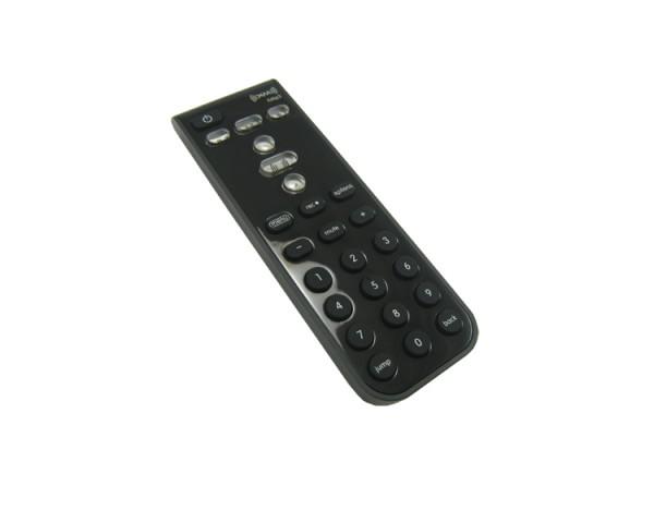 XMP3/XMP3i Remote