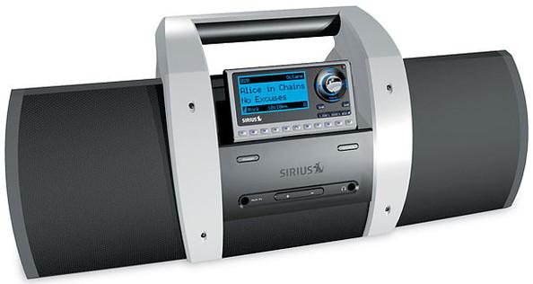 Sirius SUBX1