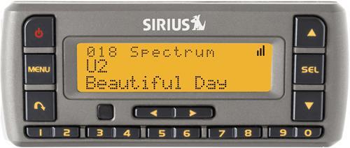 Sirius Stratus