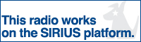 Image Works With Sirius Radios